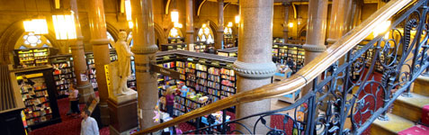 Corn Exchange Bookshop