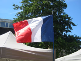 Flag French