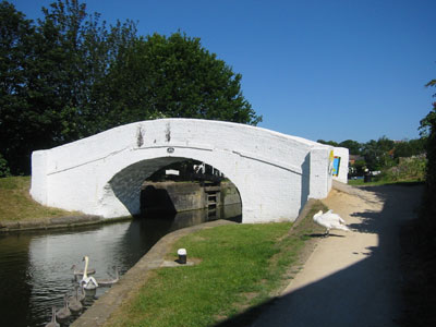 Apsley Bridge