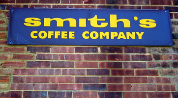 Smiths Coffee