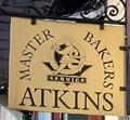 Atkins The Baker, Berkhamsted