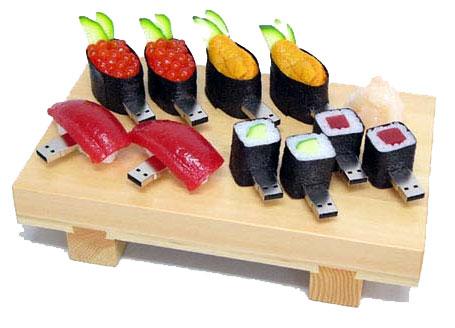 rencontre des fondateurs USB-Sushi