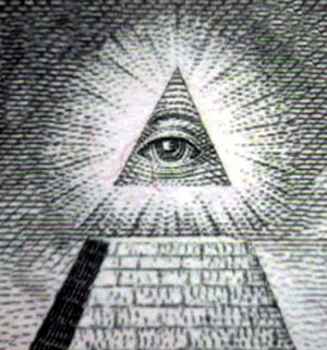 Welcome newbies...... The-all-seeing-eye