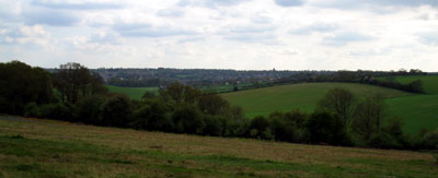 View Berkhamsted